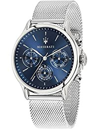Maserati epoca R8853118013 Mens quartz watch