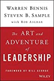 img - for The Art and Adventure of Leadership: Understanding Failure, Resilience and Success by Warren Bennis (2015-05-15) book / textbook / text book