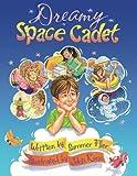 Dreamy Space Cadet, Summer Flier, 1477662049