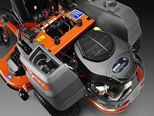 Husqvarna MZ61 27 HP Zero-Turn Lawn Mower Review | Lawn Mower Review