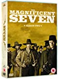 The Magnificent Seven: Season 2 [DVD]
