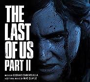 The Last of Us, Part II (Original Soundtrack)