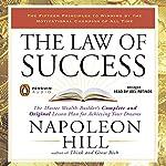 The Law of Success | Napoleon Hill