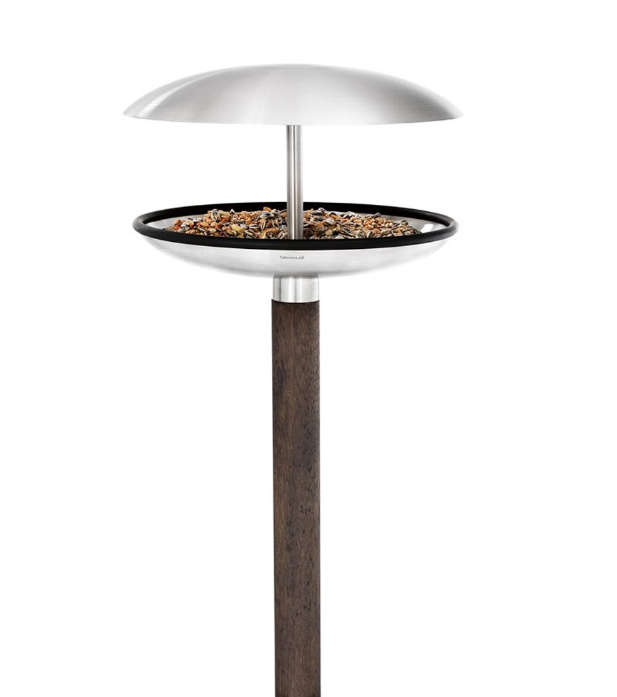 blomus 65033 Bird Feeder/Bird Bath by Blomus
