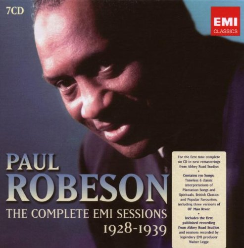 Complete EMI Sessions 1928-1939