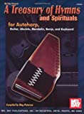 A Treasury of Hymns and Spirituals, Meg Peterson, 0786670045