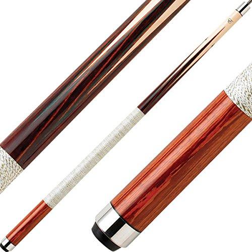 - Elite ESP01 Maple Rosewood Cocobolo Sneaky Pete Pool/Billiard Cue Stick