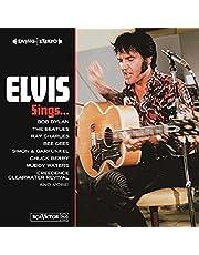 Elvis Sings (180G)