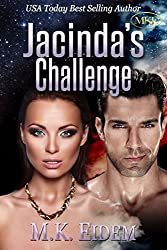 Jacinda's Challenge (The Imperial Series Book 3)