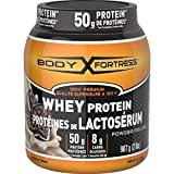Body Fortress 100% Premium Whey Protein Cookies & Cream