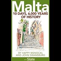 Malta: 10 Days, 6,000 Years of History