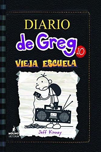 Diario Spanish Diary Wimpy Whimpy