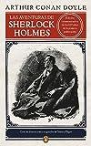 Las aventuras de Sherlock Holmes (edición ilustrada) (PENGUIN CLÁSICOS)