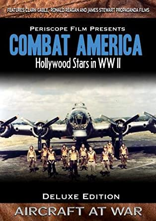 Amazon.com: Combat America Deluxe Edition Featuring ...