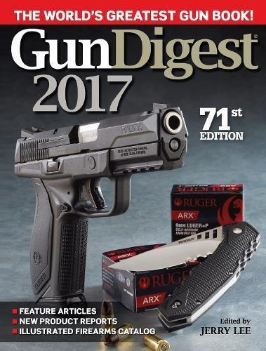 gun books - 1