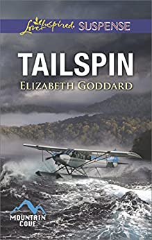 Tailspin (Mountain Cove) by [Goddard, Elizabeth]