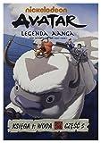 Avatar: The Last Airbender Part 5 [DVD] (IMPORT) (No English version)