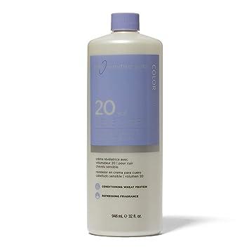 ion sensitive scalp developer 20 volume 32 oz