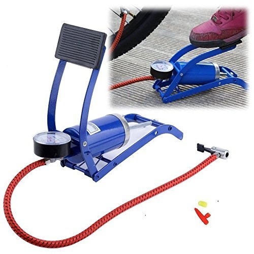 Gooseberry Air Pressure Foot Pump