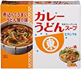 Higashimaru curry udon soup three bags input ~ 10 boxes