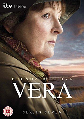 - Vera - Series 7 [DVD] [2017]