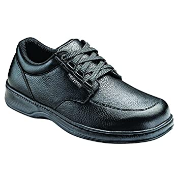 Orthofeet Avery Island Mens Extra Depth Shoe