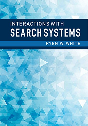 Interactions with Search Systems Reader