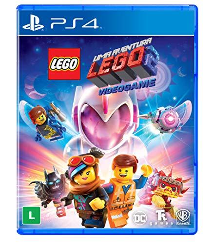 Sony WG5337AN Uma Aventura Lego