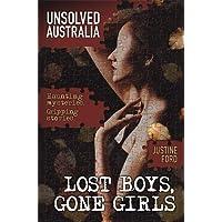 Unsolved Australia: Lost Boys, Gone Girls