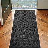 Bungalow Flooring Waterhog Runner Rug, 22 x 60
