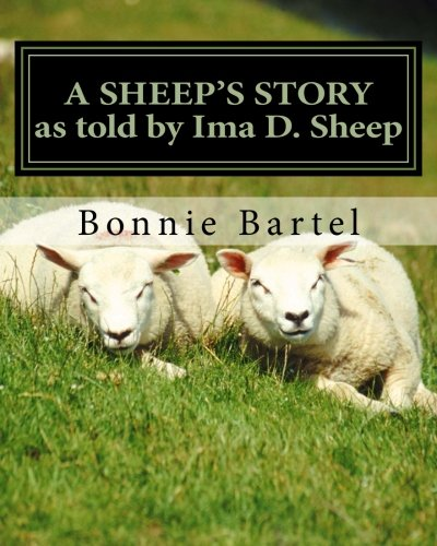 Download A Sheep's Story: A sheep looks at the 23rd Psalm pdf