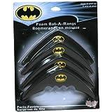 Batman Foam Bat-A-Rangs (4 count)