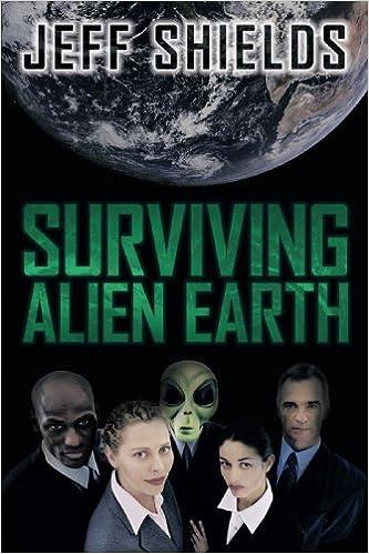 Mobiles Bücherregal herunterladen Surviving Alien Earth PDF DJVU FB2 1449013406