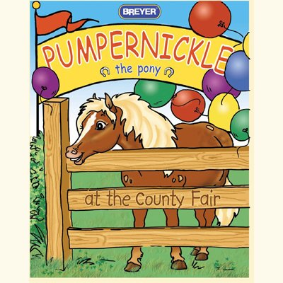breyer-pumpernickel-goes-to-the-fair-inch-coloring