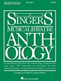 The Singer's Musical Theatre Anthology - Tenor, , 1423400259