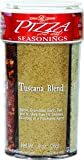 Dean Jacob's 4in1 Pizza Your Way Seasonings ~ 3.1 oz.