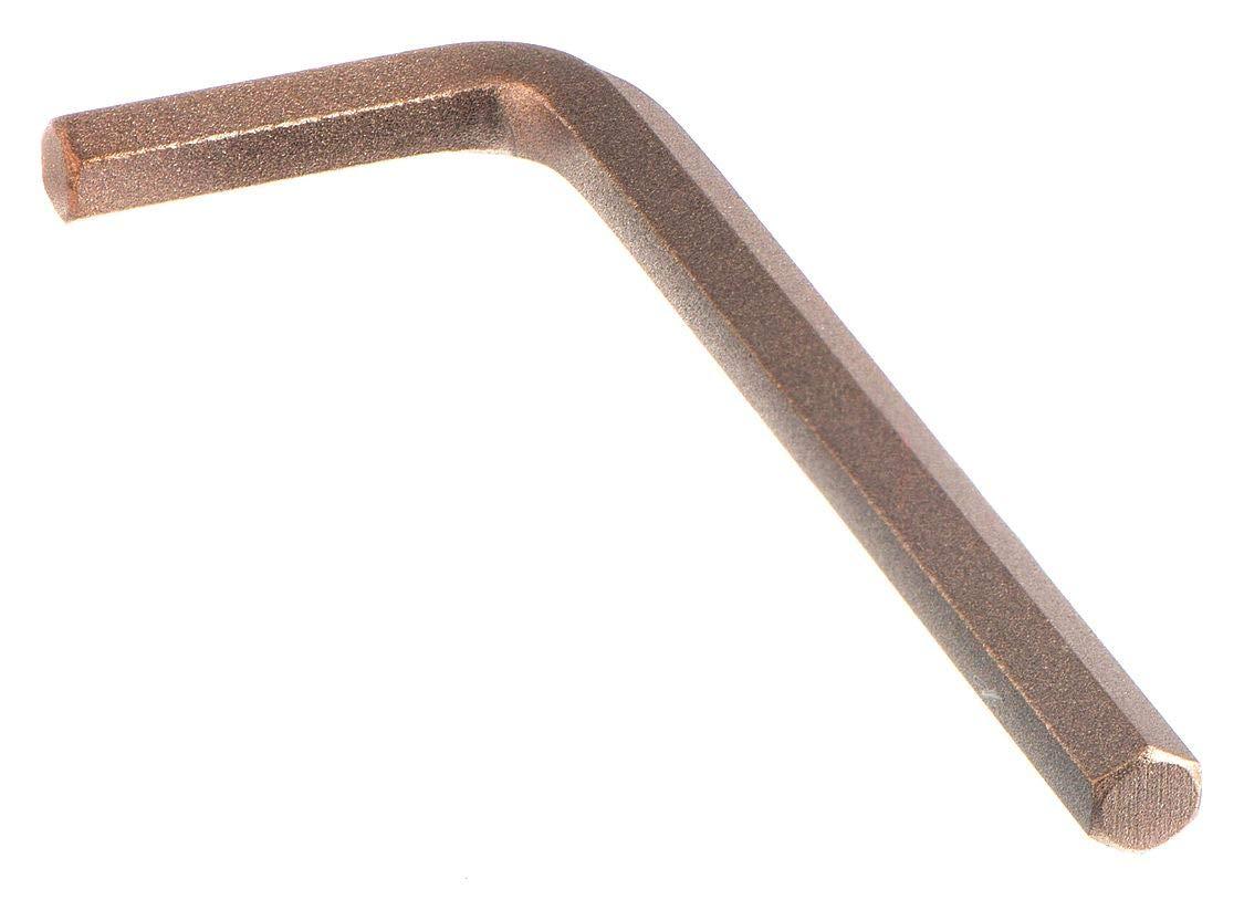 EKLIND 51910 Hex Key,Tip Size 5//32 in.