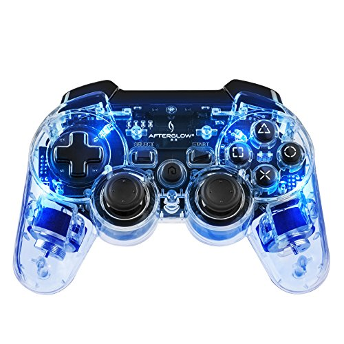 Afterglow Wireless Controller PS3