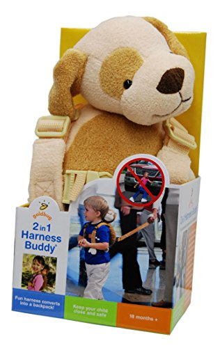 Gold Bug Harness (goldbug Animal Harness lost prevention stuffed toy dog ??harness butyrate with polyester 23498)
