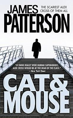 Cat & Mouse (Alex Cross)