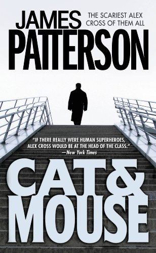Cat & Mouse (Alex Cross Book 4) ()