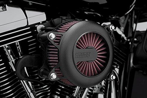 03 harley sportster air cleaner - 8