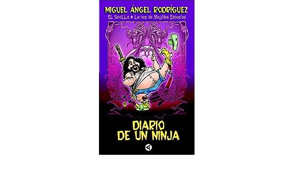 Diario de un ninja: El Sevilla. La voz de Mojinos Escozíos ...
