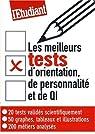 Les meilleurs tests d'orientation, de personnalité et de QI par Chesnel