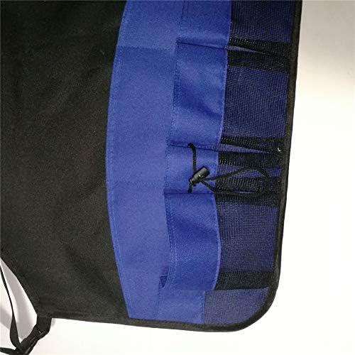 ガーデニングエプロン ポケット付きで、防水で調節可能なヘビーデューティーワークエプロンは、水から火花まであなたを守ります
