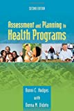 Assessment And Planning In Health Programs by Bonni C. Hodges (2010-09-08)