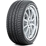 Toyo PROXES T1 SPORT Performance Radial Tire - 295/30-19 100Y