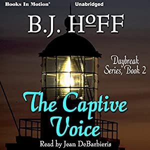 The Captive Voice Audiobook