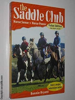 book cover of Horse Sense / Horse Power