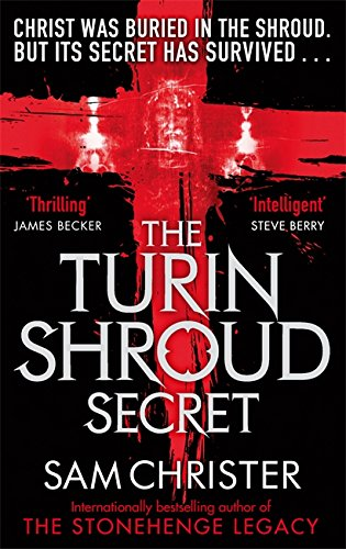 book cover of The Turin Shroud Secret
